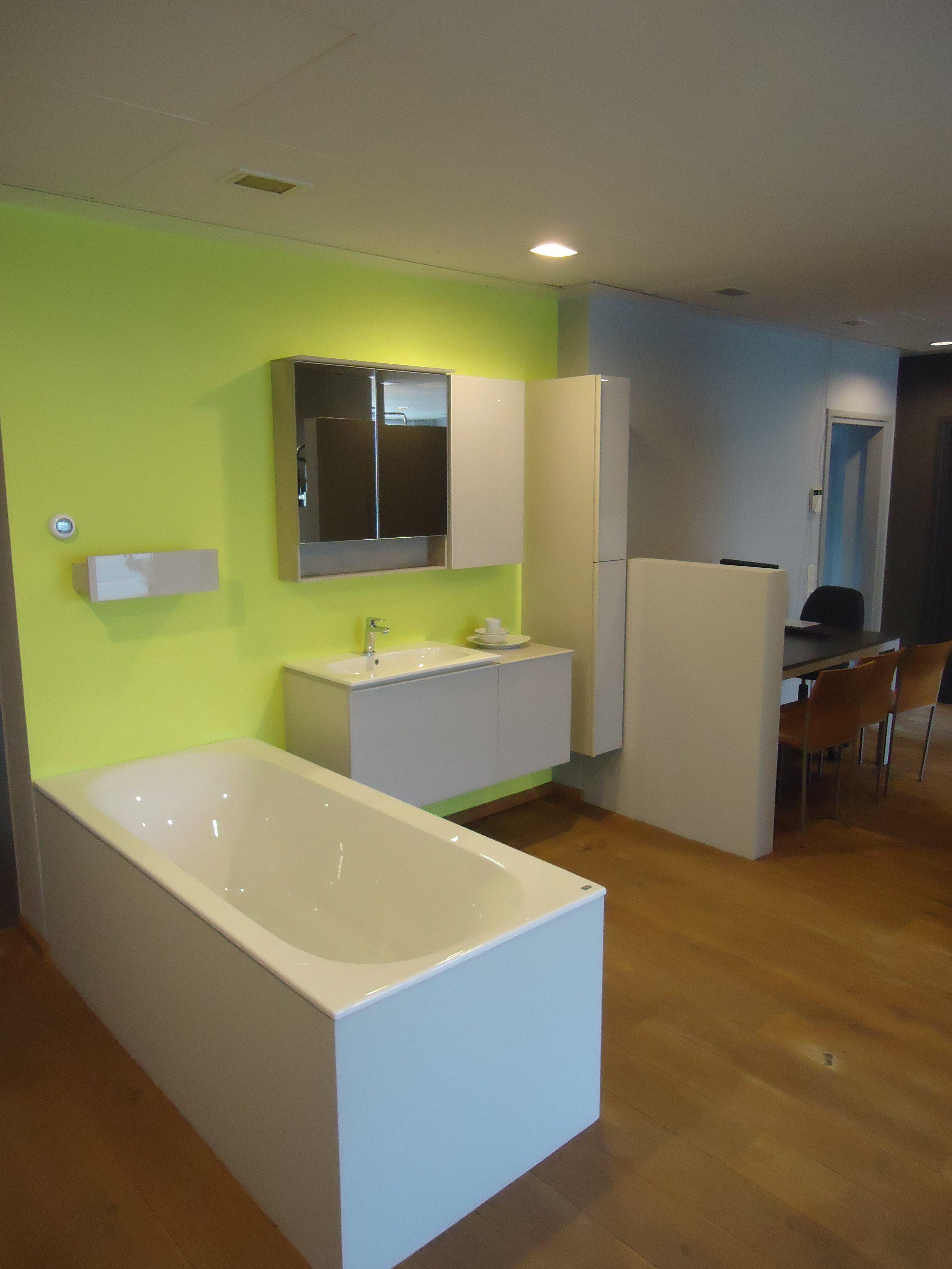 Badkamer en Sanitair Specialist | Jos Nelissen BV » Showroom